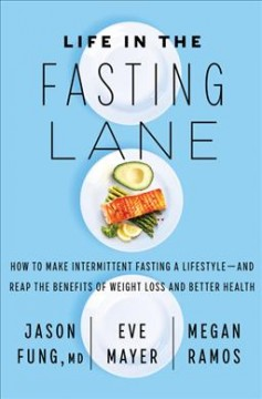 Life in the Fasting Lane - Jason Fung