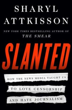 Slanted - Sharyl Atkisson