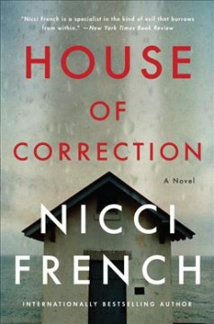 House of Correction - Nicci French