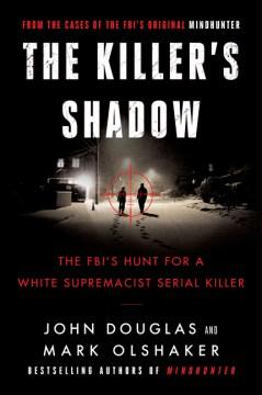 The Killer's Shadow - John Douglas