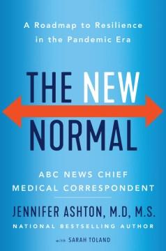 New Normal - Jennifer Ashton