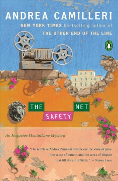 The Safety Net - Andrea Camilleri