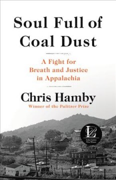 Soul Full of Coal Dust - Chris Hamby