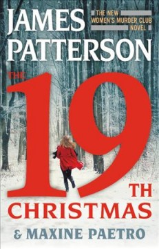 19th Christmas - James Patterson