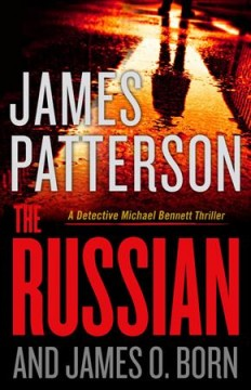 The Russian - James Patterson