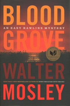 Blood Grove - Walter Mosley