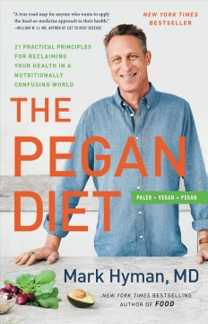 The Pegan Diet - Mark Hyman