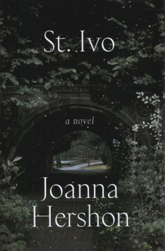 St. Ivo - Joanna Hershon
