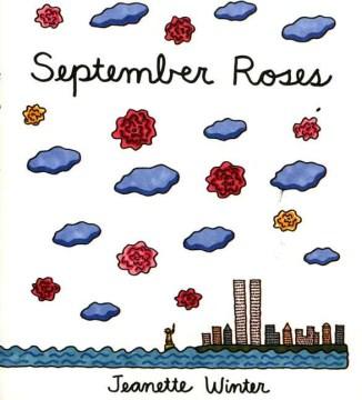Cover image for September roses