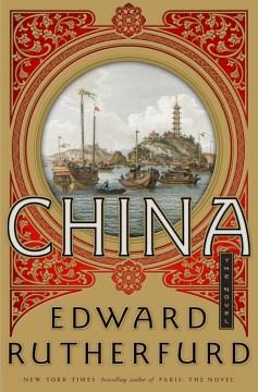 China - Edward Rutherford