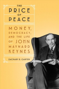 The Price of Peace - Zachary D. Carter