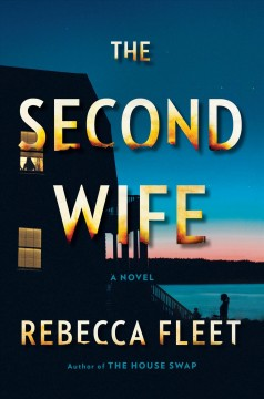 The Second Wife - Rebecca Fleet