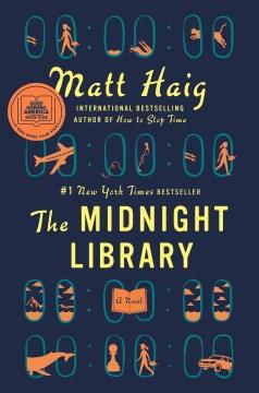 The Midnight Library - Matt Haig