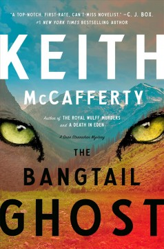 The Bangtail Ghost - Keith McCafferty