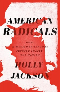 American Radicals - Holly Jackson