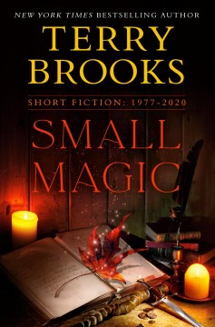 Small Magic - Terry Brooks