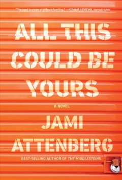 All This Could Be Yours - Jami Attenberg