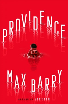 Providence - Max Barry