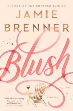 Blush - Jamie Brenner