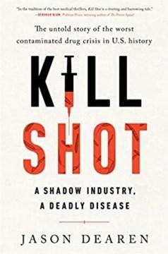 Kill Shot - Jason Dearen