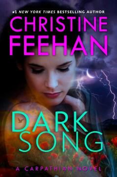 Dark Song - Christine Feehan