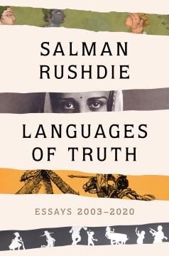 Languages of Truth - Salman Rushdie