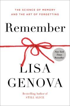 Remember - Lisa Genova