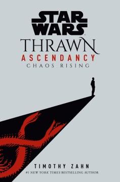 Chaos Rising - Timothy Zahn