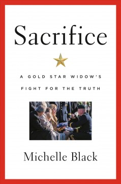 Sacrifice - Michelle Black