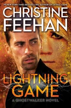 Lightning Game - Christine Feehan