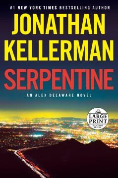 Serpentine - Jonathan Kellerman