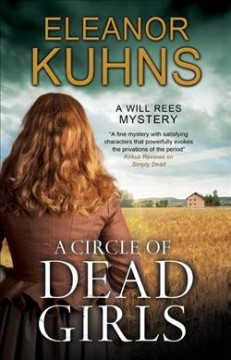 A Circle of Dead Girls - Eleanor Kuhns