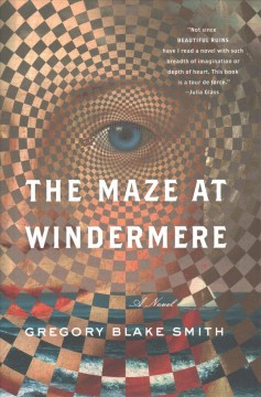 The Maze at Windermere - Gregory Blake} Smith
