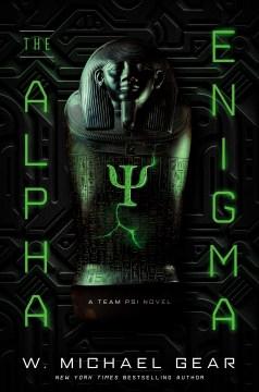 Alpha Enigma - W. Michael Gear