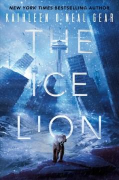 Ice Lion - Kathleen O'neal Gear