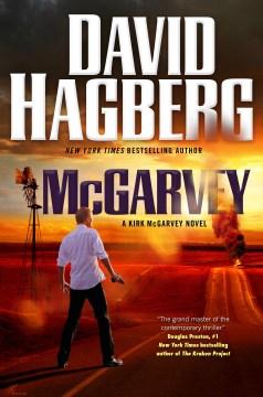 McGarvey - David Hagberg