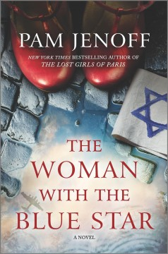 The Woman With the Blue Star - Pam Jenoff