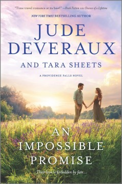 An Impossible Promise - Jude Deveraux