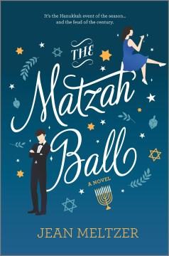 The Matzah Ball - Jean Meltzer