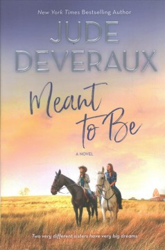 Meant to Be - Jude Deveraux