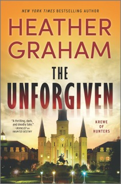 The Unforgiven - Heather Graham