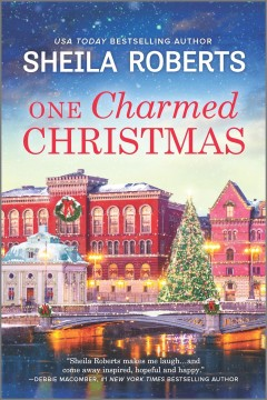 One Charmed Christmas - Sheila Roberts