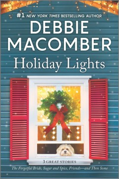 Holiday Lights - Debbie Macomber