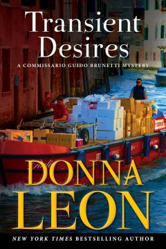 No Going Back - Donna Leon