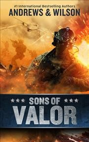 Sons Of Valor - Brian Andrews
