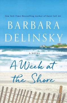 A Week at the Shore - Barbara Delinsky