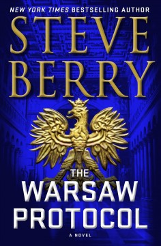 The Warsaw Protocol - Steve Berry
