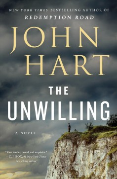 The Unwilling - John Hart