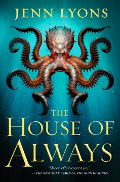 House of Always - Jenn Lyons
