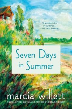 Seven Days in Summer - Marcia Willett